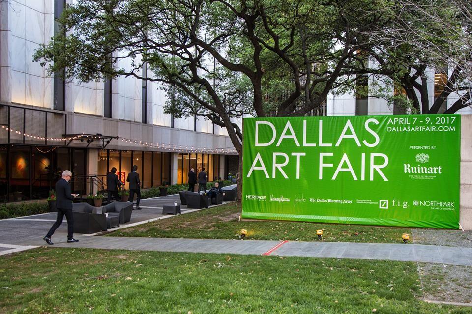 Image Courtesy Dallas Art Fair