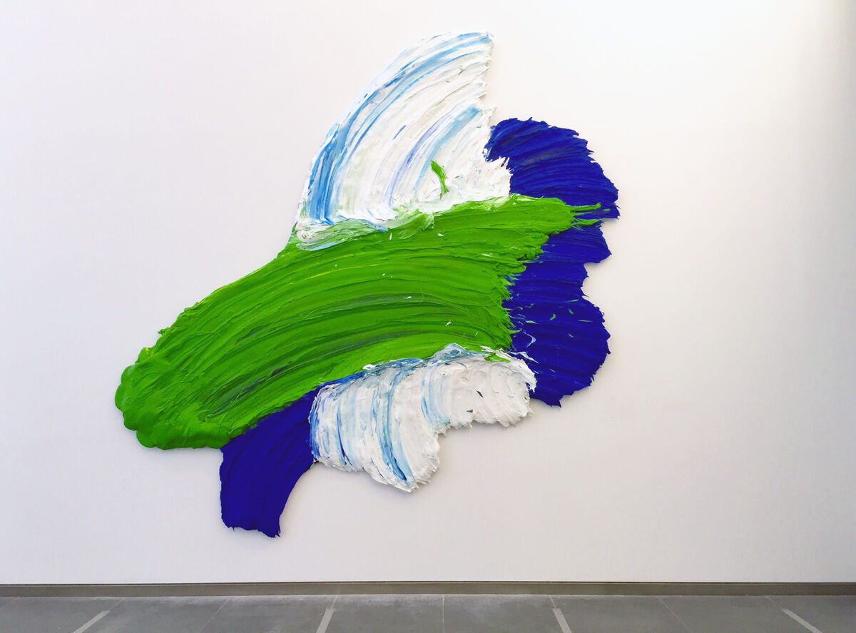 Donald Martiny, Unami, 2015. Courtesy of Baker Sponder Gallery | Sponder Gallery.
