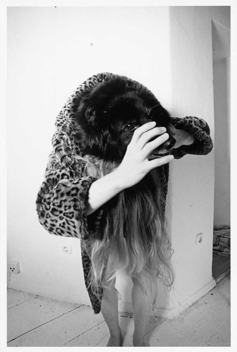 Carina Brandes, Untitled (CB 096), 2012. © Carina Brandes. Courtesy of BQ, Berlin and White Cube. Photo by Roman März.