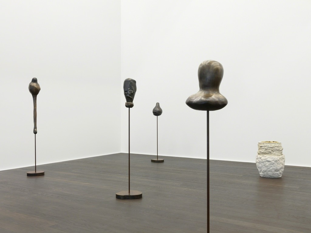 Image courtesy of Hauser & Wirth.
