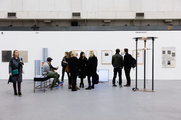 Image courtesy SUNDAY Art Fair