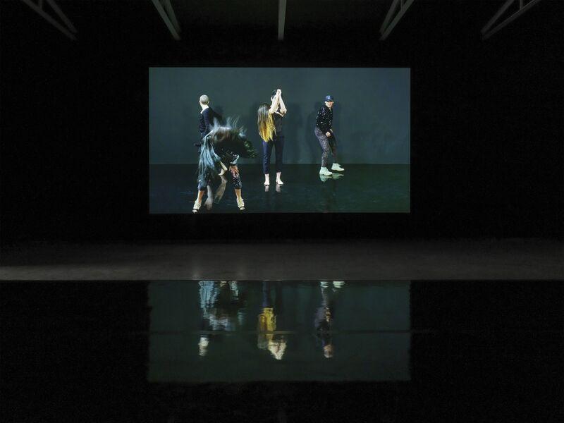 "Pauline Boudry and Renate Lorenz, ""Moving Backwards"""