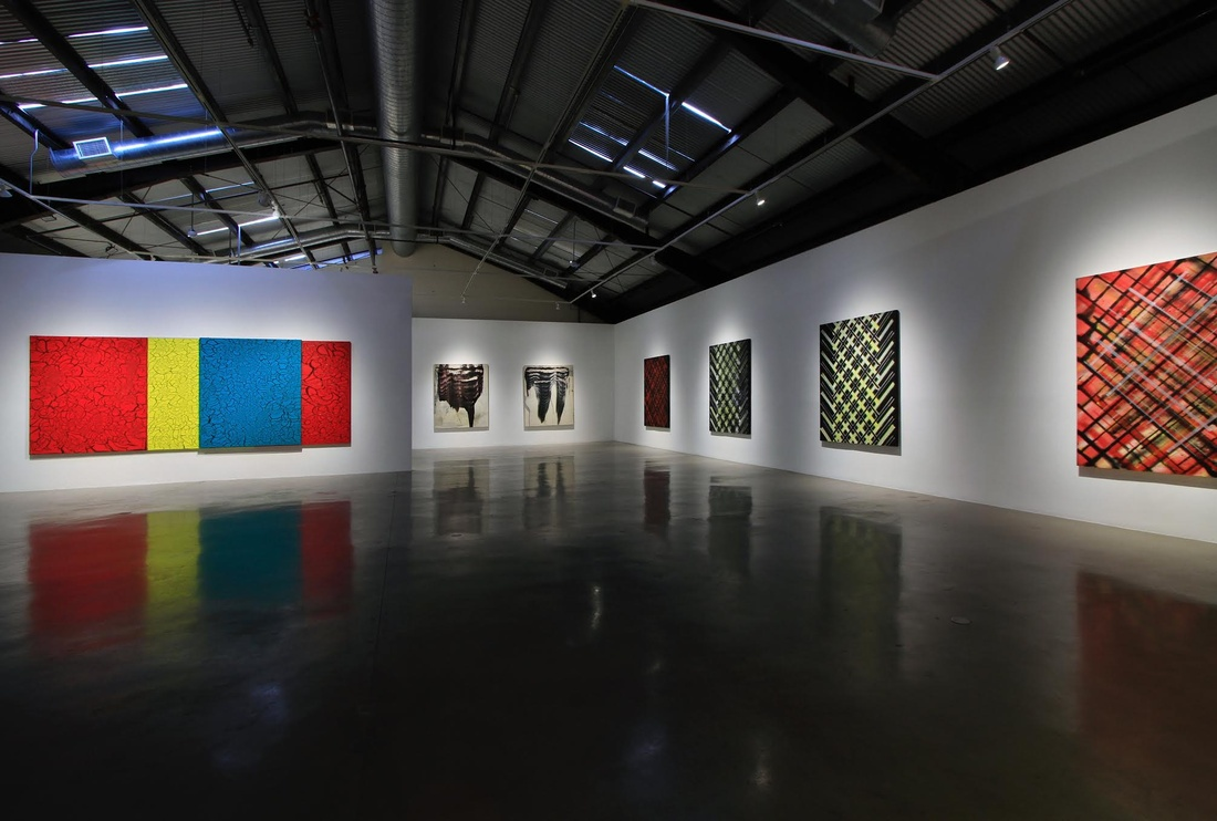 Image courtesy of William Turner Gallery.