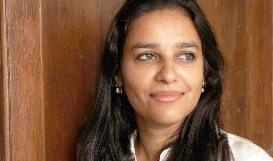 Photo courtesy of Sree Banerjee Goswami.