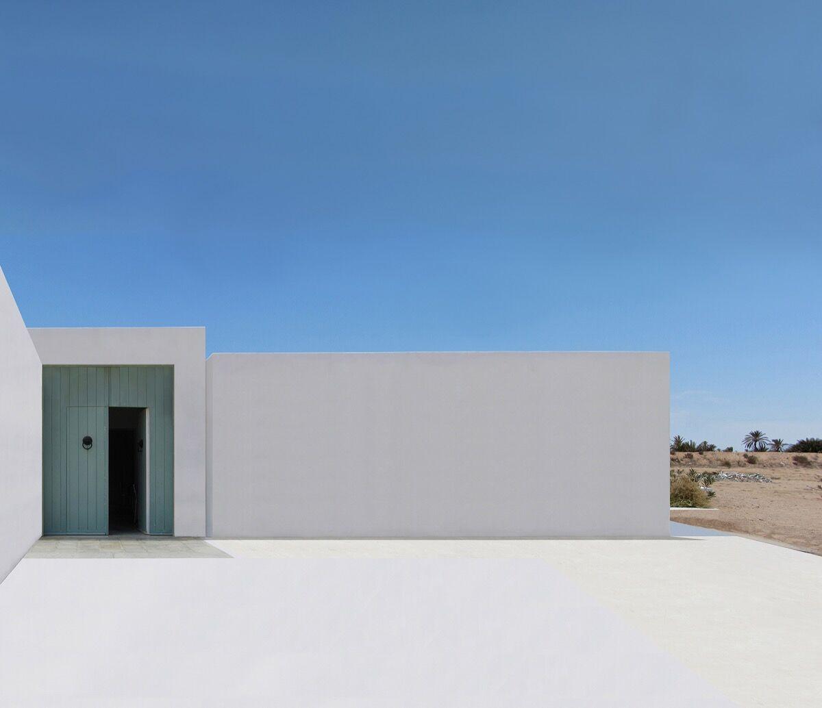 Deserti Tascabili DJ Complex, AutonomeForme, 2017, Djerba. Courtesy of AutonomeForme.