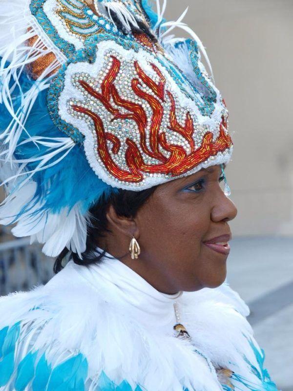 Cherice Harrison-Nelson. Photo by Jeffrey David Ehrenreich. Courtesy of the artist.