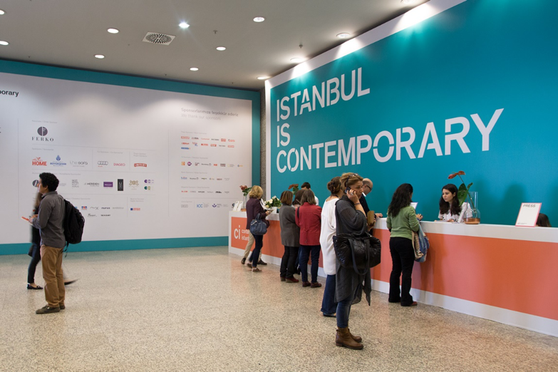 Courtesy of Contemporary Istanbul.