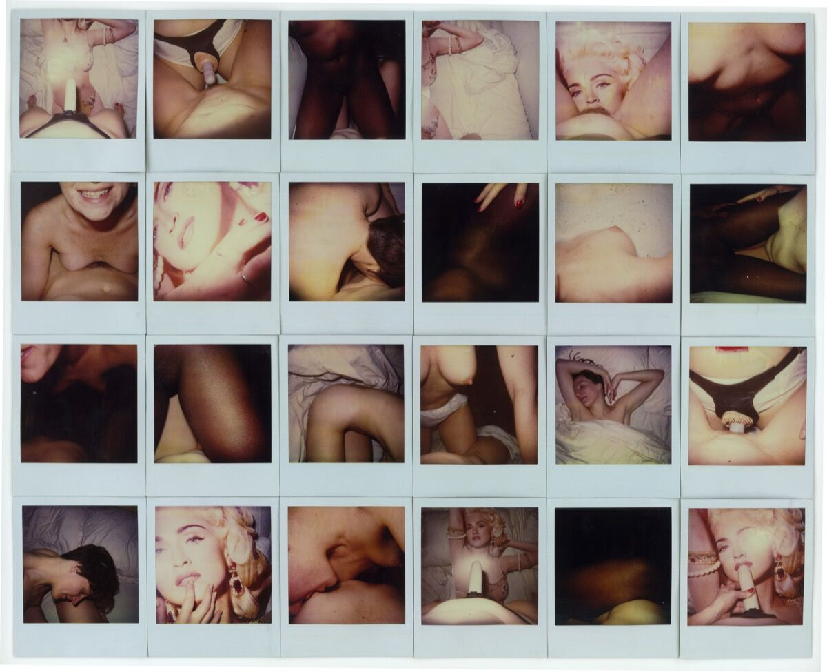 Patricia Cronin, girls, 1993. Courtesy of David and Monica Zwirner, New York. Image courtesy of Maccarone.