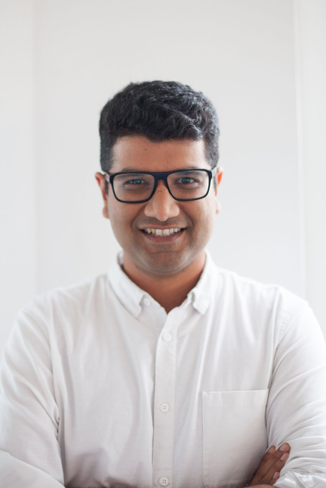 Devang Thakkar, Head of Auctions, joined Artsy in 2015 after 10 years at Microsoft.