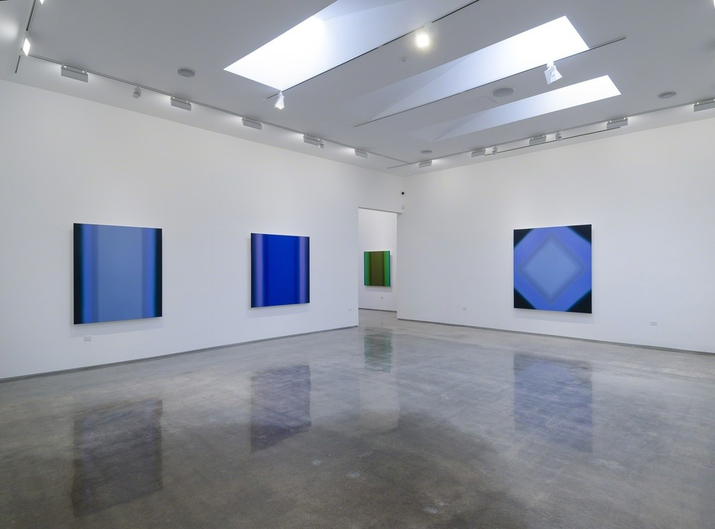 """Installation view """"The Inevitability of Truth"""" at Edward Cella Art & Architecture. Image courtesy of Edward Cella Art & Architecture"""