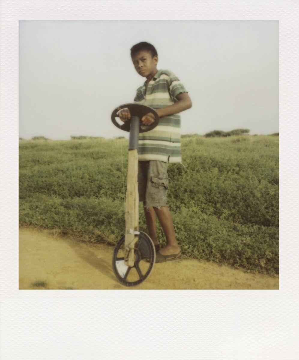 Matthew O'Brien, La Guajira, 2011. Courtesy of the artist.