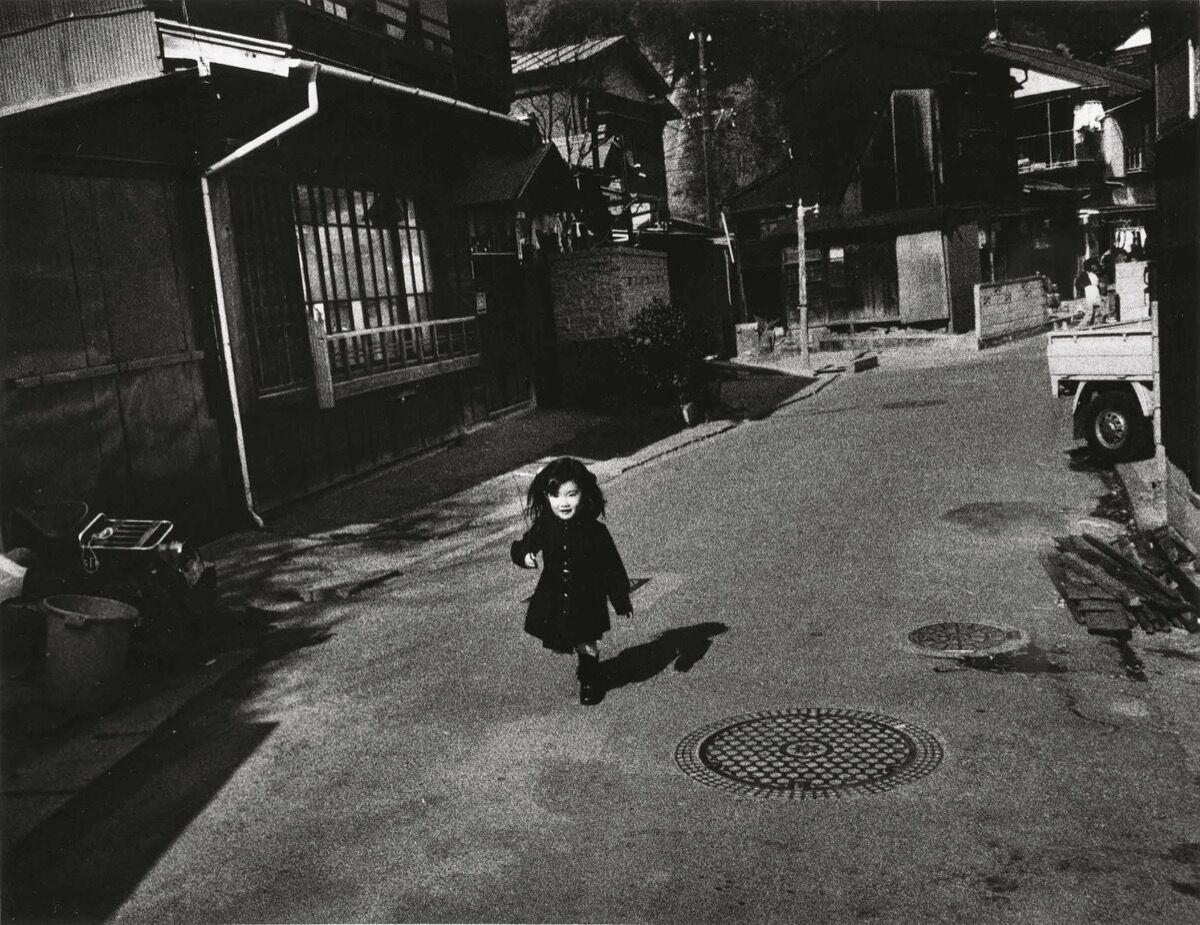 Ishiuchi Miyako, #98 from the series 'Yokosuka Story', 1996-97. © Ishiuchi Miyako. Courtesy of The Third Gallery Aya.