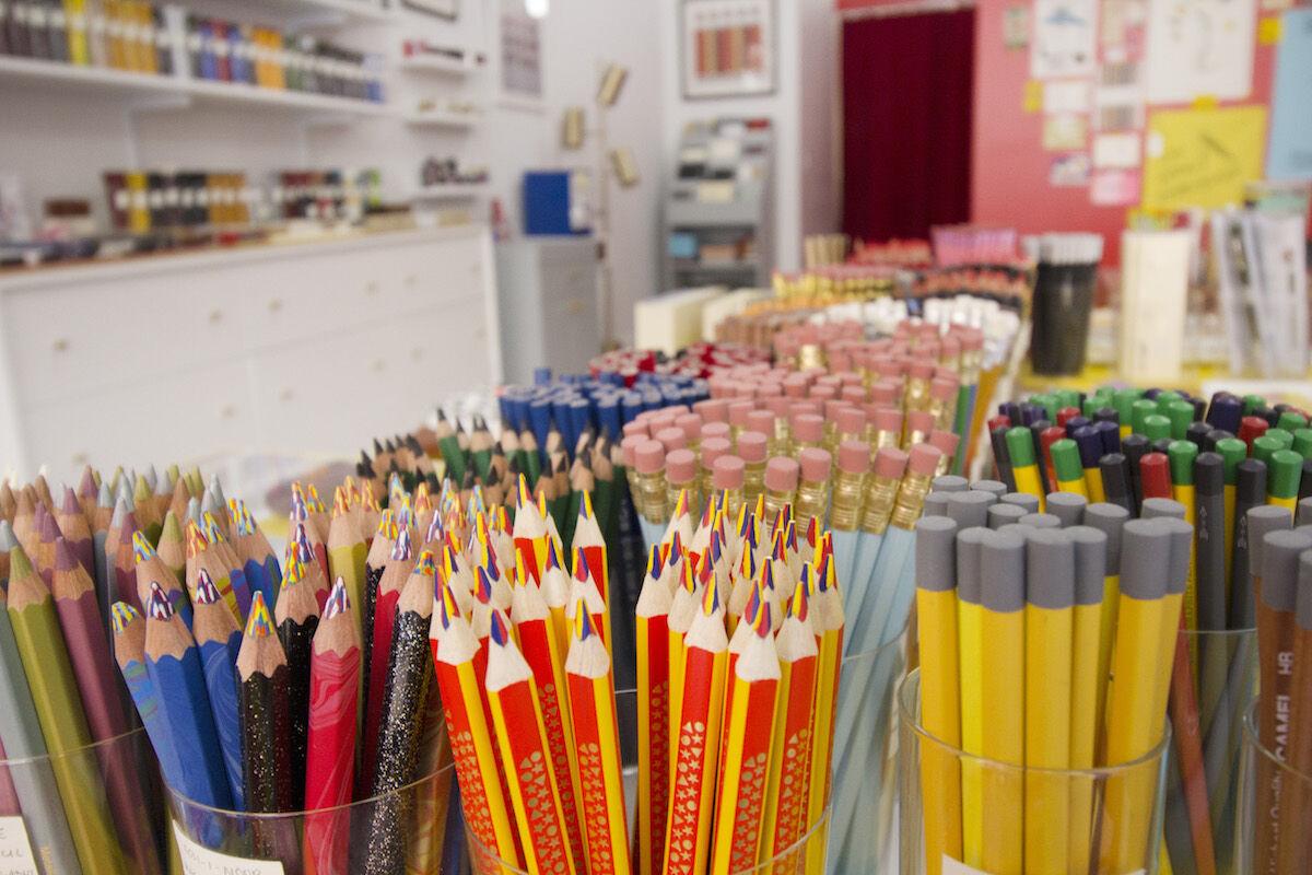 Courtesy of CW Pencil Enterprise.