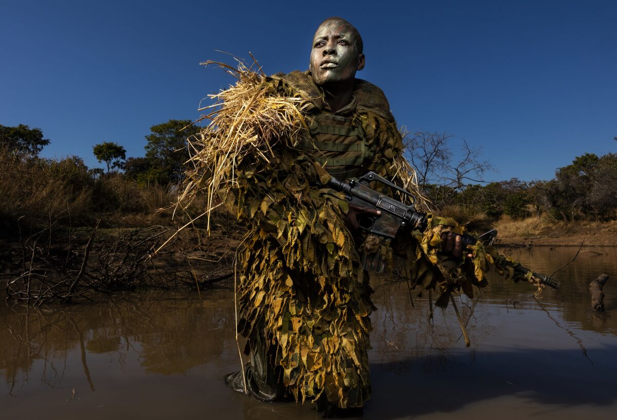 © Brent Stirton, Getty Images