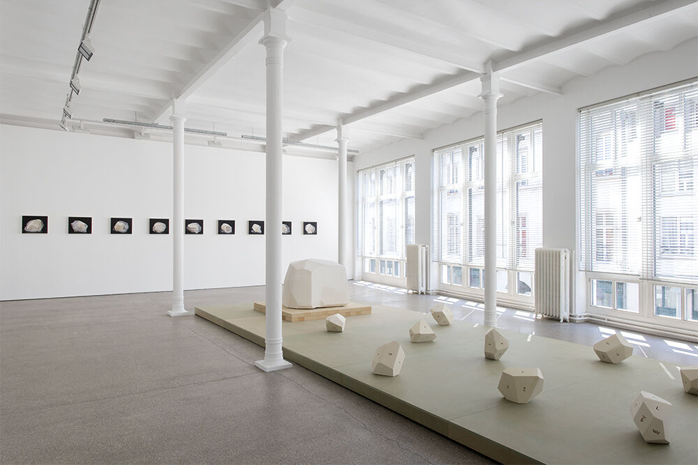 Image courtesy of Galerie Greta Meert.