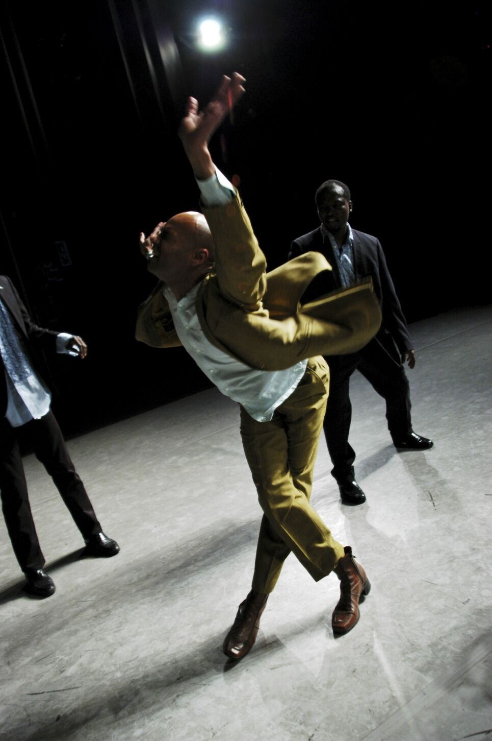 Photograph byDan Merlo. Courtesy of the artist and Velocity Dance Center.
