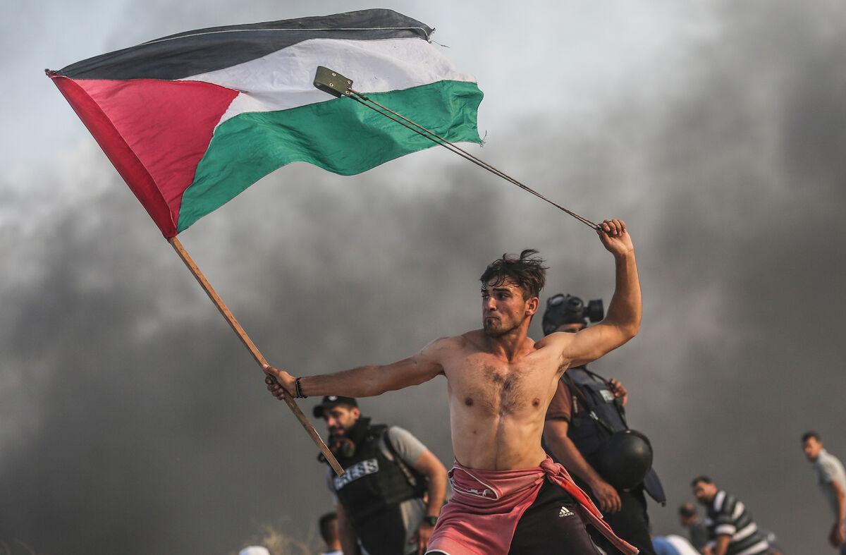 Photo by Mustafa Hassona/Anadolu Agency/Getty Images.