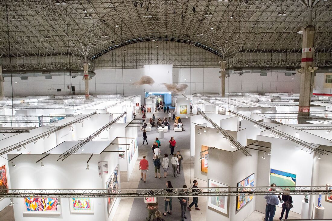 Image courtesy of EXPO CHICAGO