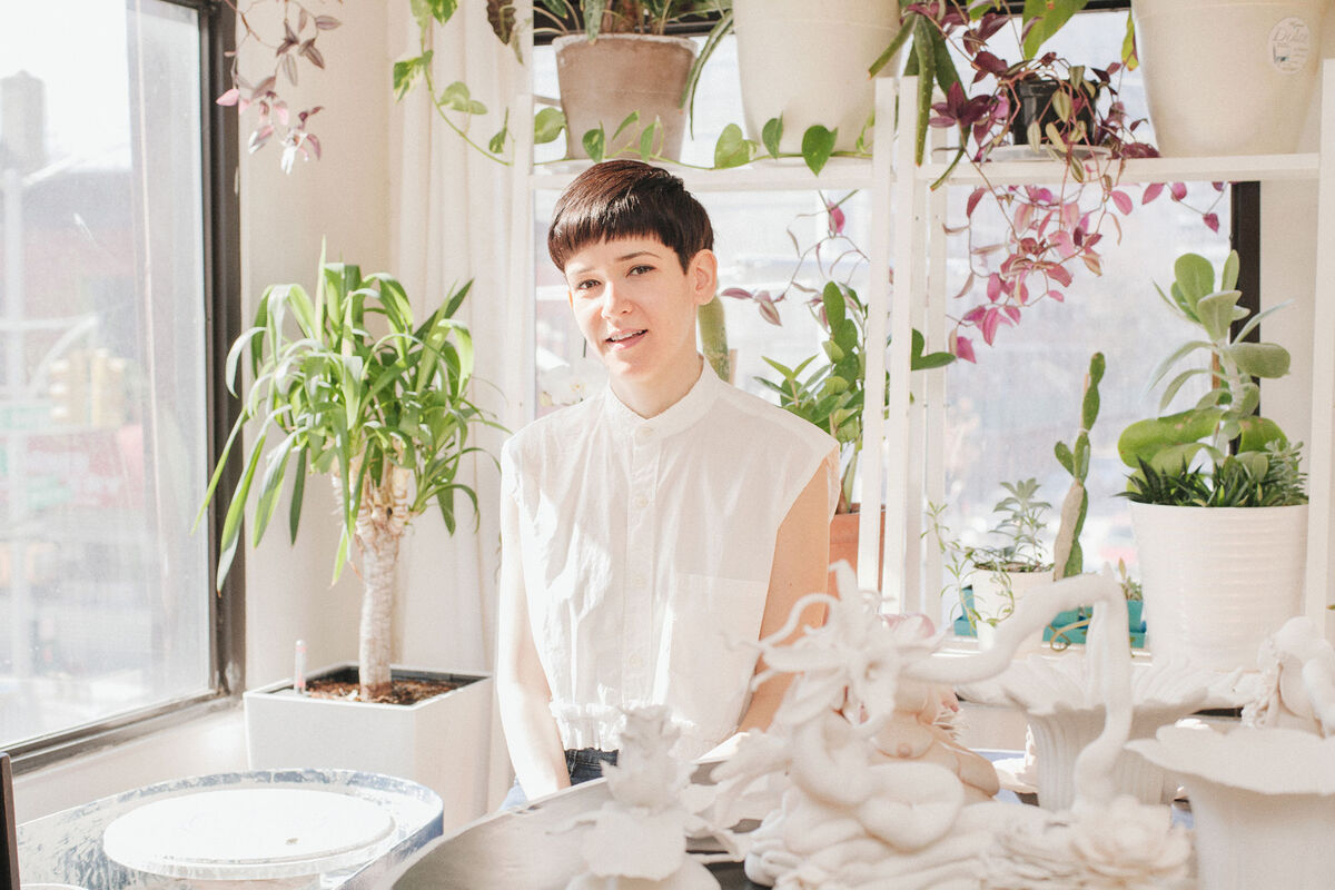 These 20 Artists Are Shaping the Future of Ceramics
