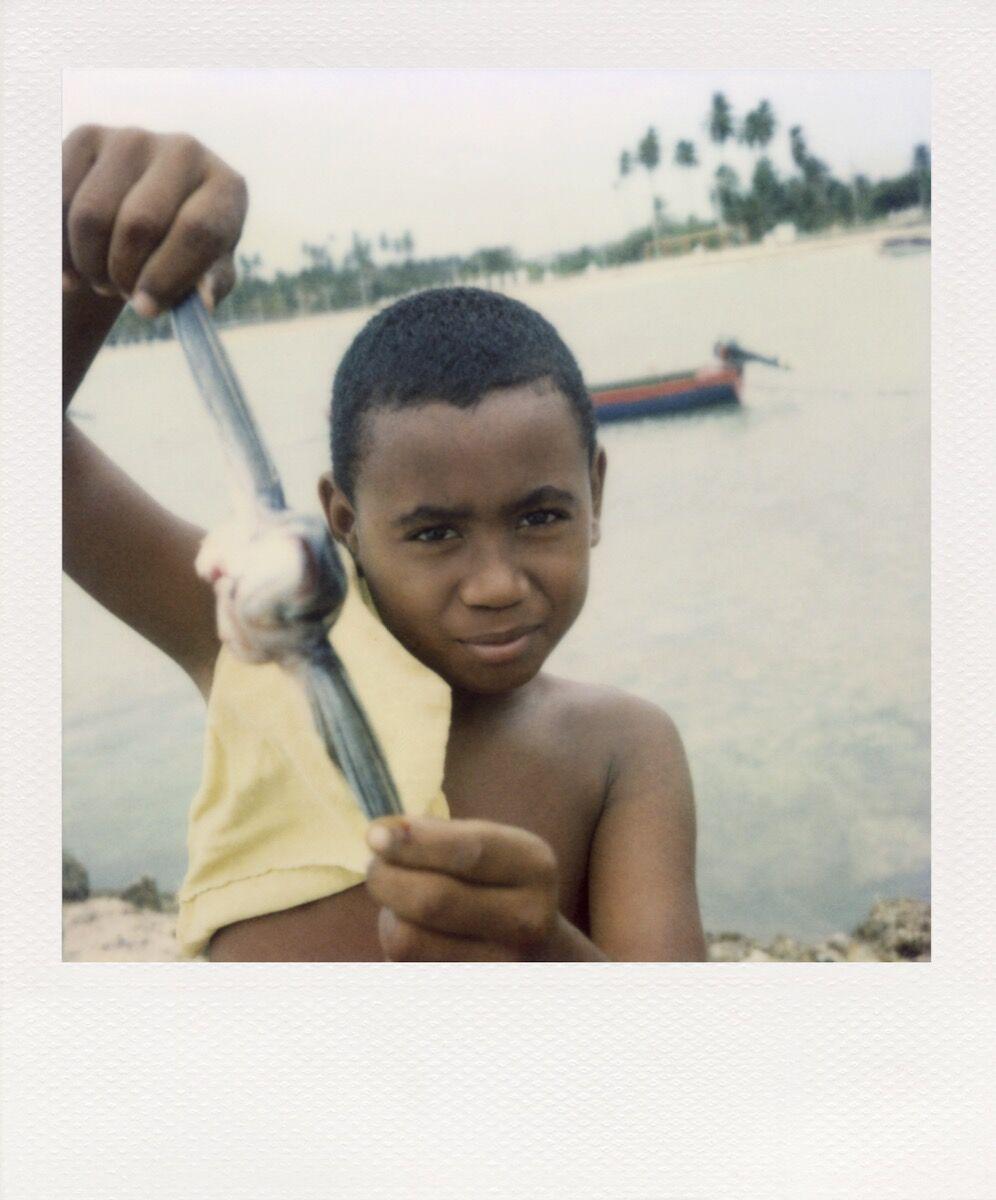 Matthew O'Brien, San Andrés, 2005. Courtesy of the artist.
