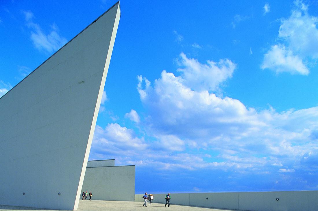 ARKEN Museum of Modern Art. Courtesywww.copenhagenmediacenter.com.