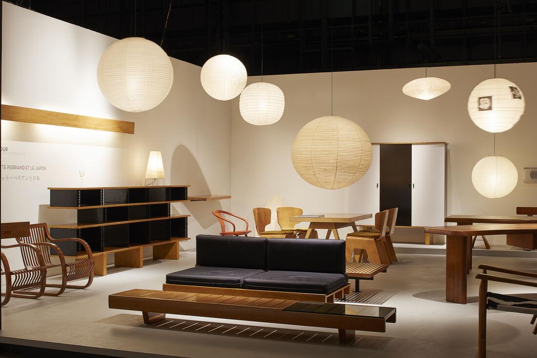 LAFFANOUR– Galerie Downtown