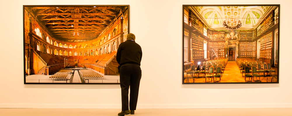 Image courtesy of The Photography Show presented by AIPAD