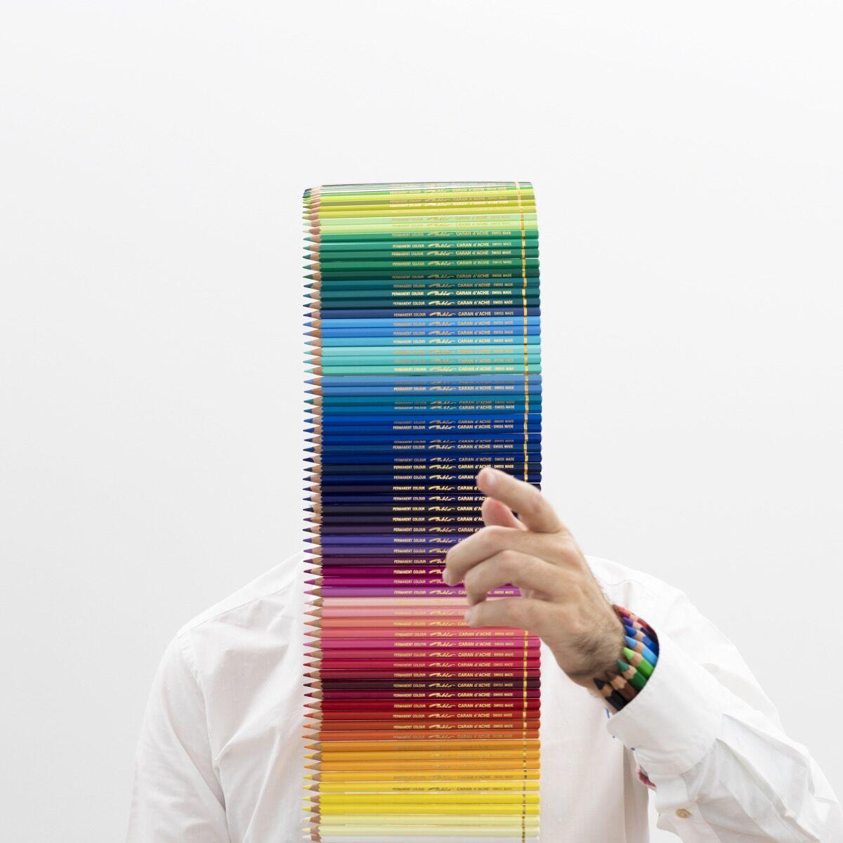 José Lourenço, What color should I use?, 2017. Courtesy of the artist.