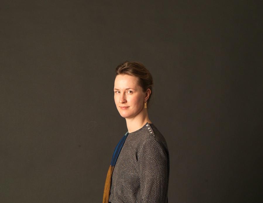 Portrait of Silvia Koch courtesy of Pickles PR