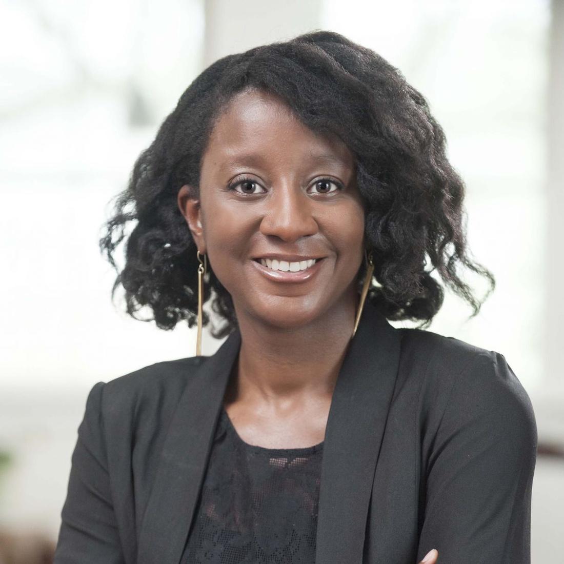 Yesomi Umolu, Image: Trumpie Photography