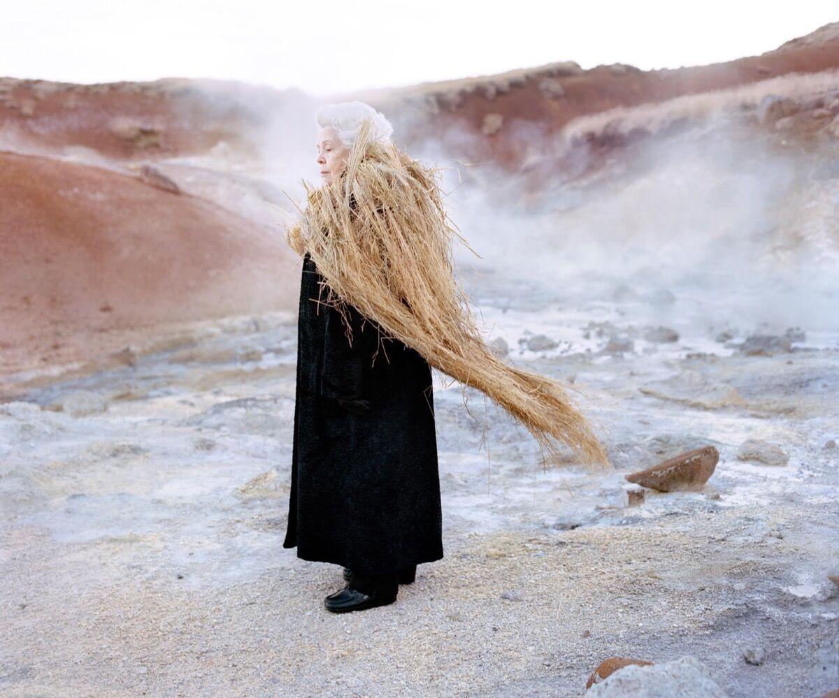 Photo by Riitta Ikonen and Karoline Hjorth. Courtesy of the artists.
