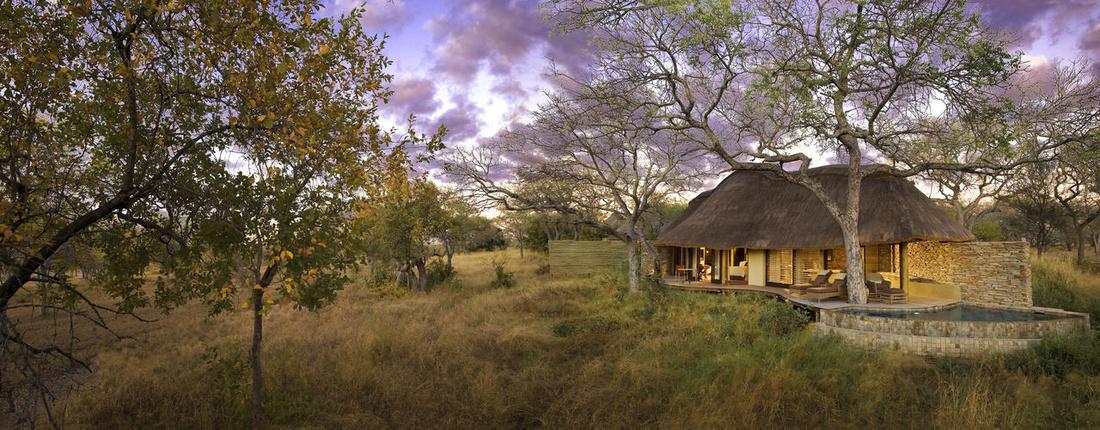Makanyi Lodge,Timbavati Private Nature Reserve