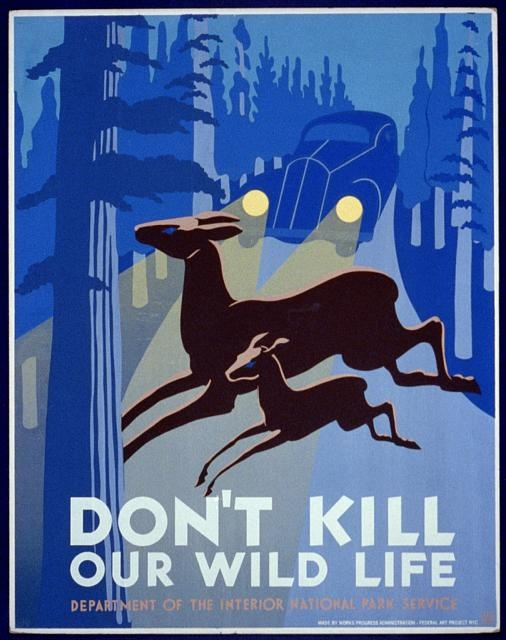 1940 poster. Image via Library of Congress on Flickr.