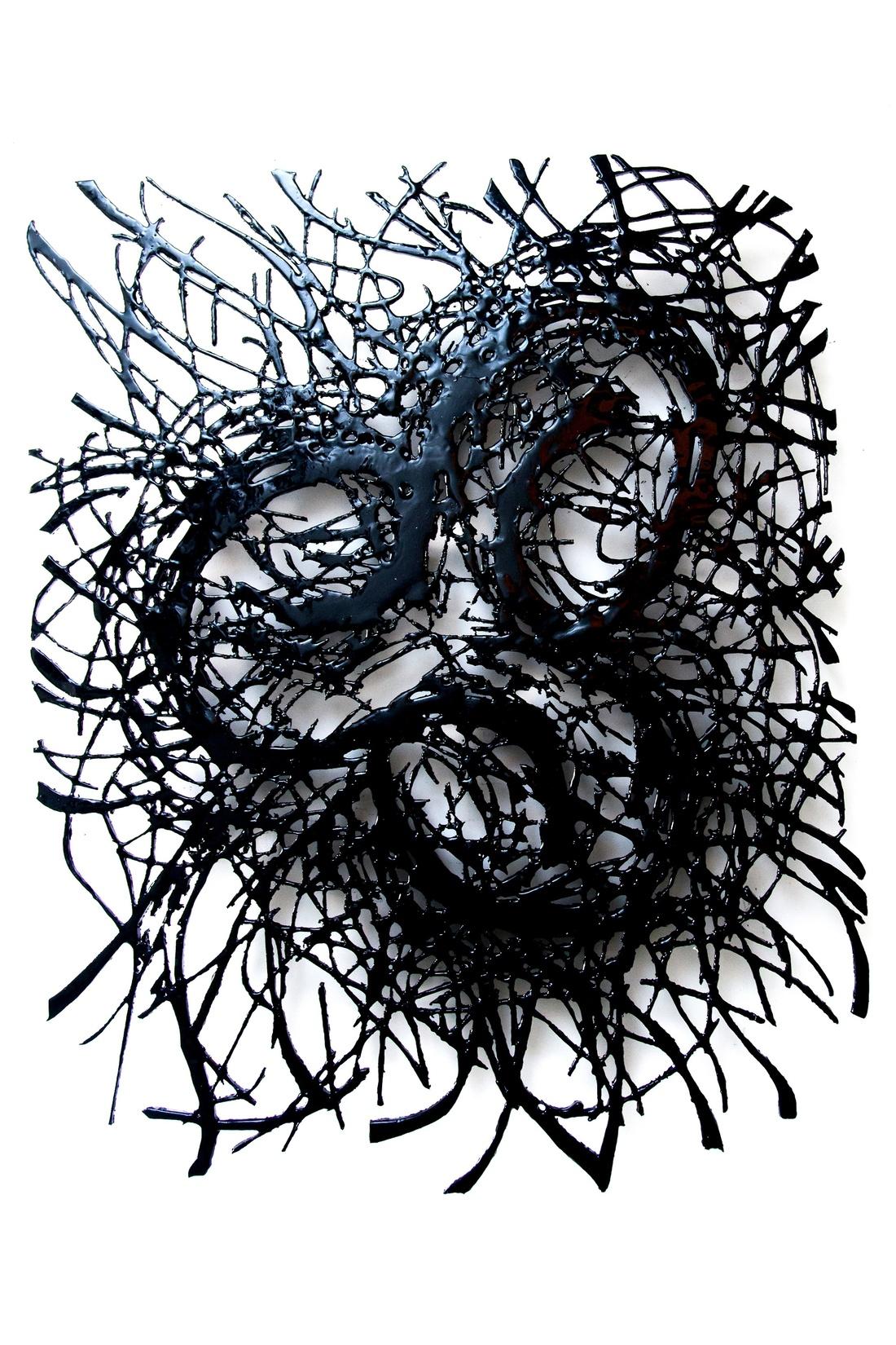 Carlos Vergara, Sem título, 2016; Courtesy of the artist and Mais Um Galeria de Arte.