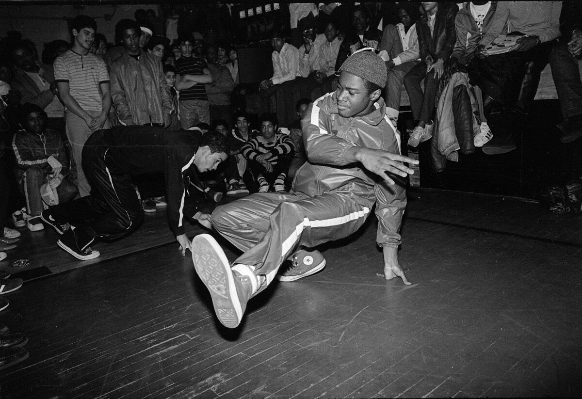 12 Photographers Who Captured Hip Hop From Old School To The 90s
