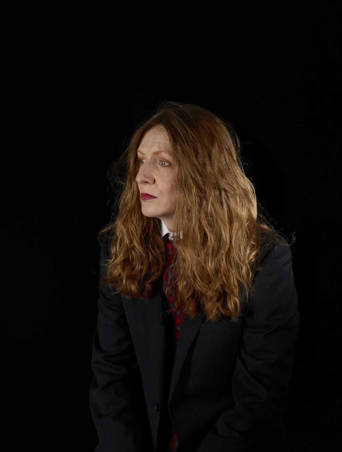 Catherine Opie, Nicola, 2014. © Catherine Opie. Courtesy of Regen Projects, Los Angeles and Thomas Dane Gallery, London.
