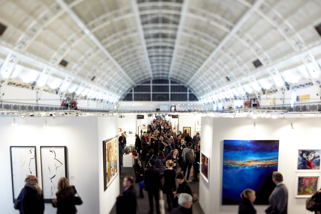 Image courtesy of London Art Fair.