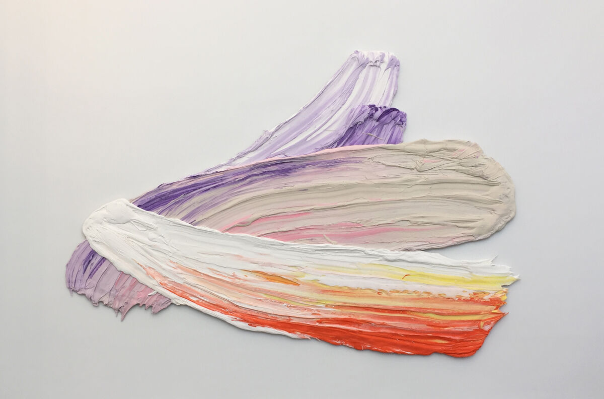 Donald Martiny, Lenape, 2015. Courtesy of Baker Sponder Gallery | Sponder Gallery.