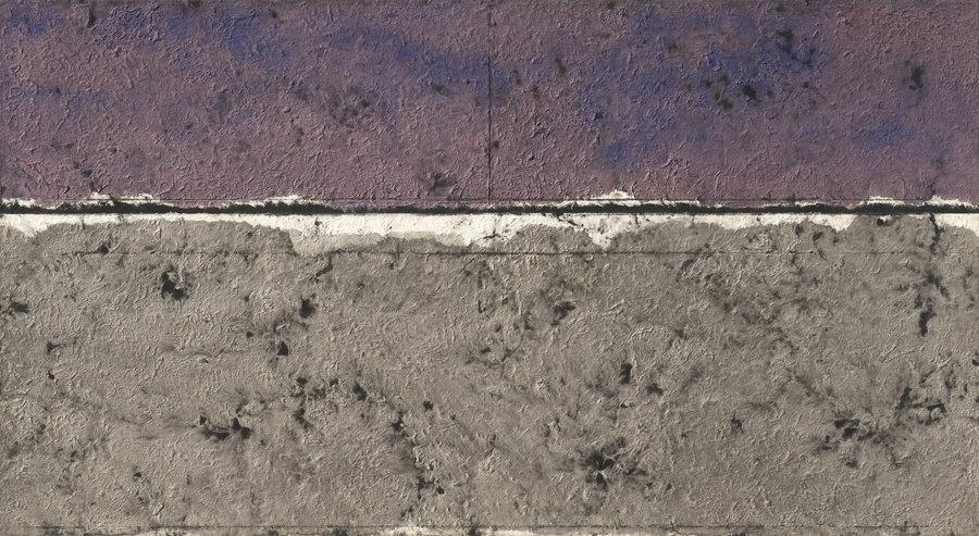 Chung Chang-Sup, Meditation 91108, 1991. Courtesy of Kukje Gallery.
