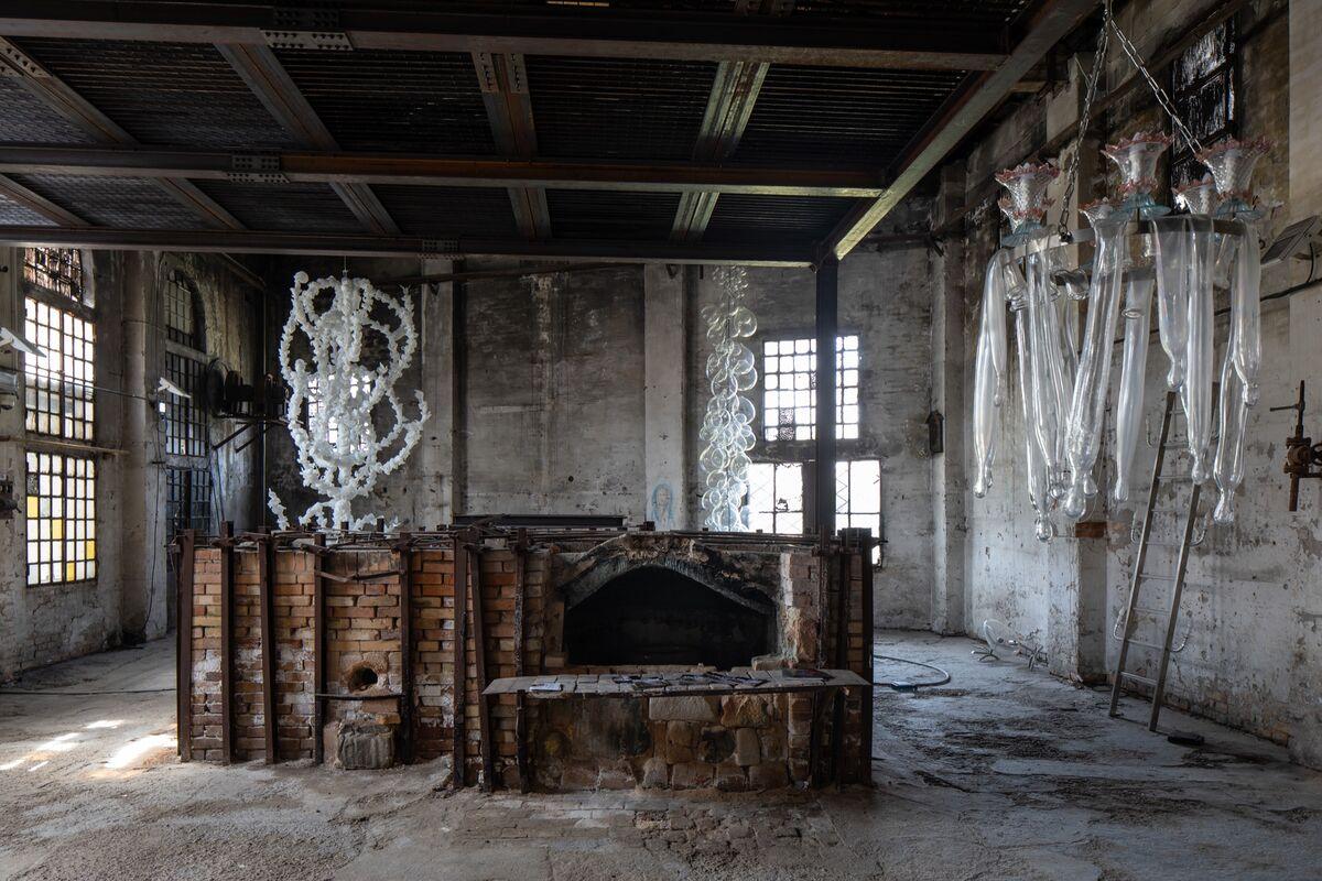 Fondazione Berengo Art Space. © Francesco Allegretto.