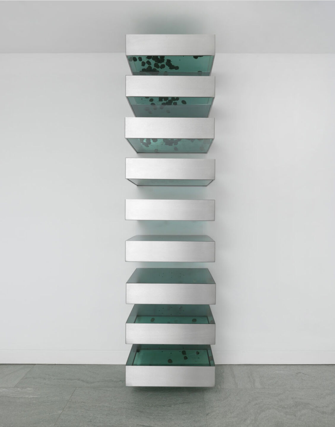 Martin Roth, Untitled (Donald Judd II), 2016. Courtesy of the artist.