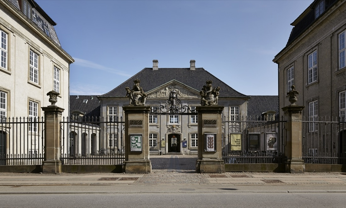 Designmuseum Denmark.Photo byPernille Klemp. Courtesywww.copenhagenmediacenter.com.