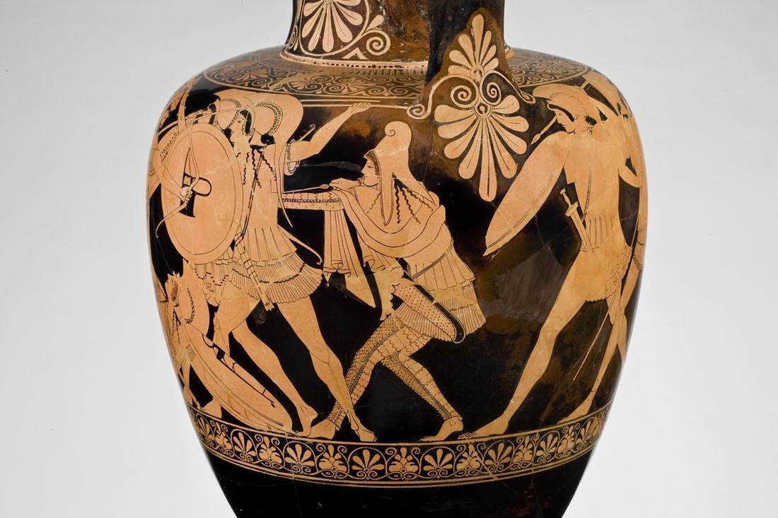 Image courtesy of Princeton University Art Museum.