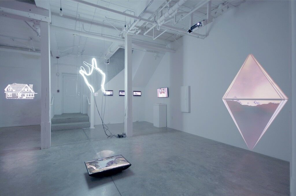 """Geographically Indeterminate Fantasies: The Animated GIF as Place (IRL)"" at GRIN"