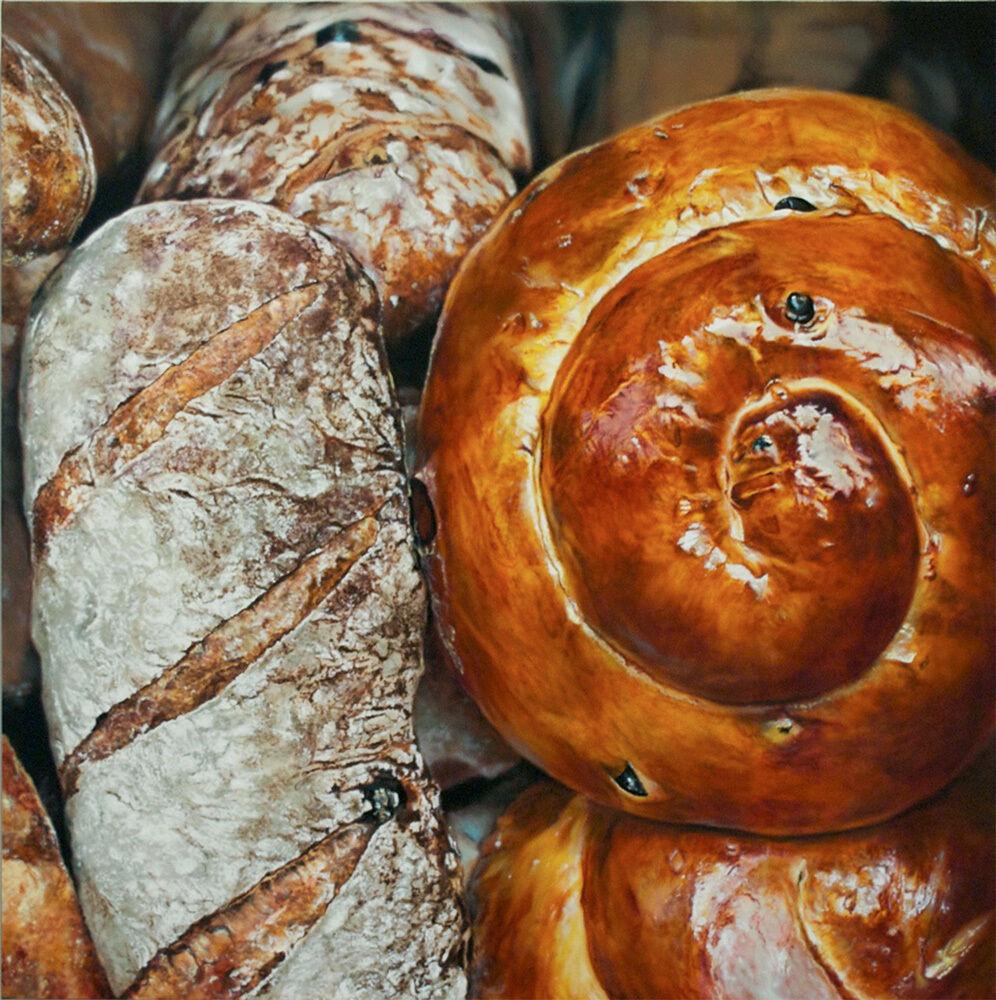 Bread, 2012