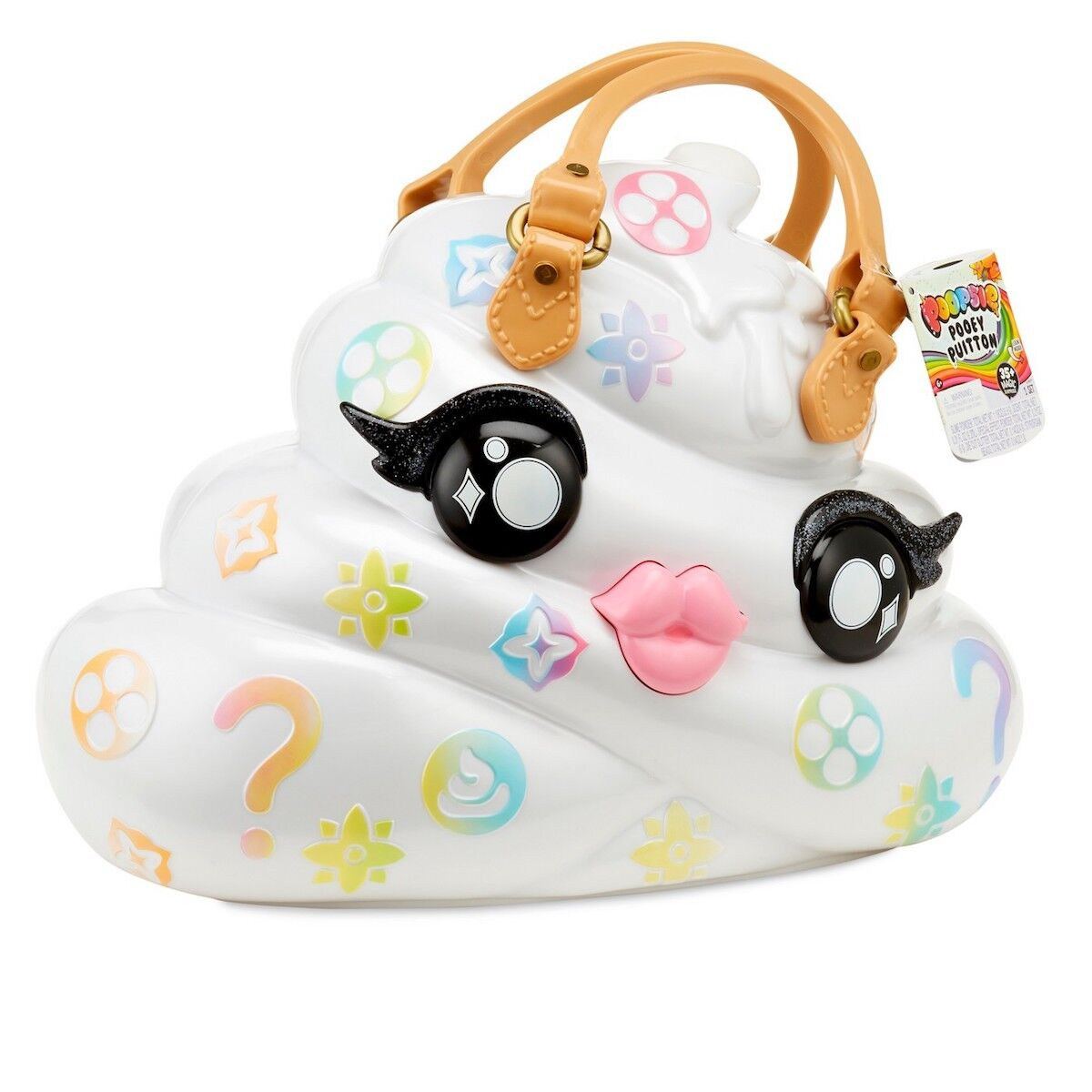 The Poopsie Pooey Puitton Slime Surprise Slime Kit & Carrying Case. Image via Target.
