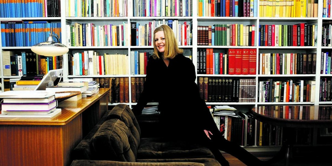 3:00 p.m. Book Signing: Ina Blom |The Autobiography of Video: The Life and Times of a Memory Technology;Image: Ina Blom