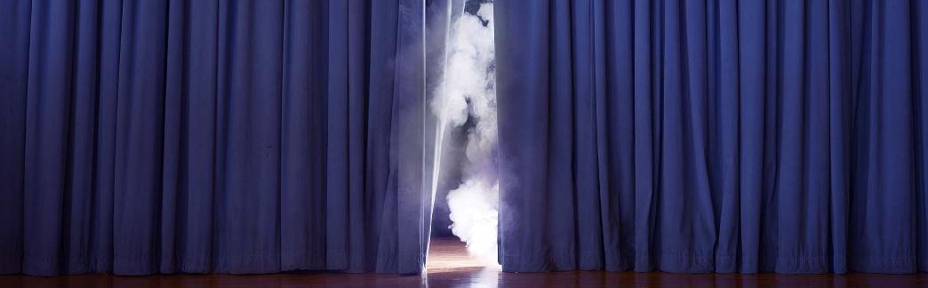 Tammy Rae Carland,Smoke Screen(2013); Courtesy of Jessica Silverman Gallery, San Francisco