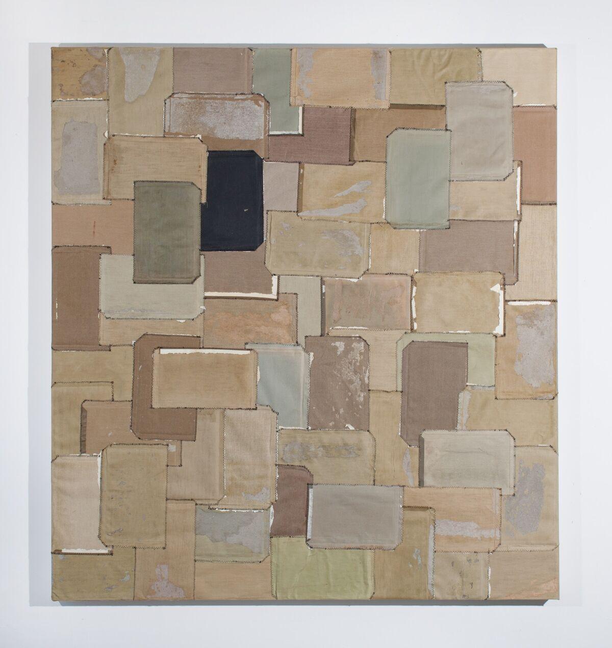 Samuel Levi Jones, Stephon Clark, 2018. Courtesy of the artist and Susanne Vielmetter Los Angeles Projects.