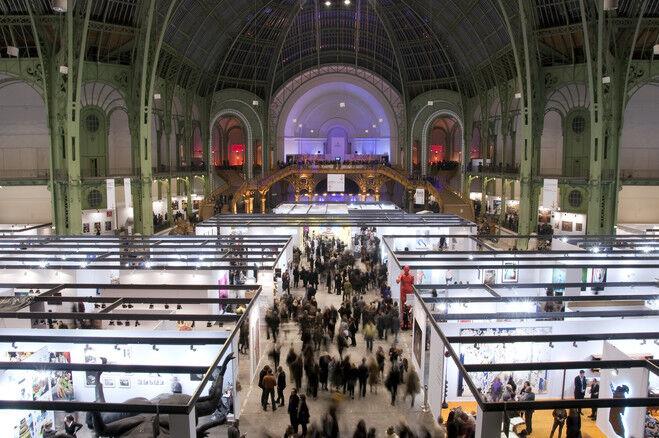 Image Courtesy Art Paris Art Fair